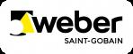 Logotyp för leverantören Weber