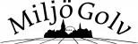 Miljögolv i Stockholm logotyp